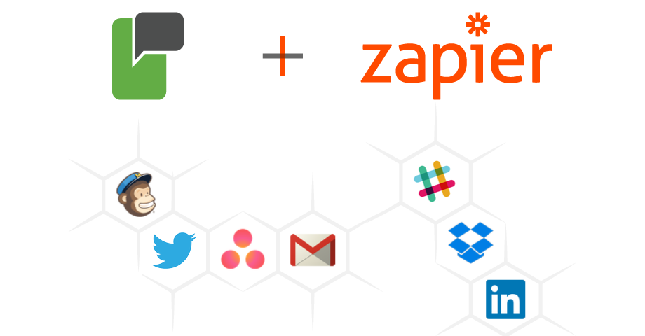 Now you can integrate your ProTexting account with Zapier