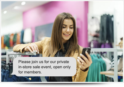 text-message-marketing-for-the-retail-industry
